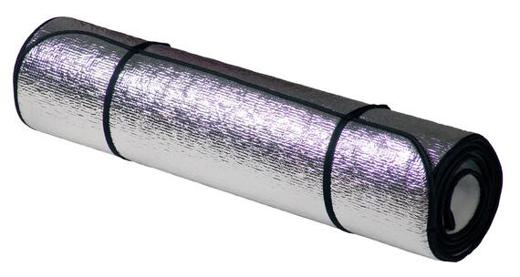 Relags Esterilla aislante de aluminio - Esterilla - gris/blanco
